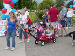 Westlake Village Fourth of July