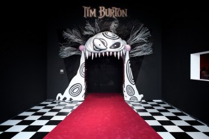 Tim Burton's Special Exhibition at Los Angeles County Museum of Art