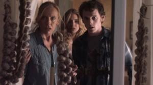 Anton Yelchin Stars as Charley Brewster in Fright Night