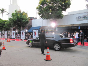 What's Your Number Premiere at the Landmark Fox Village Theater