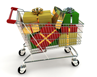 Holiday shopping tips from celebrities