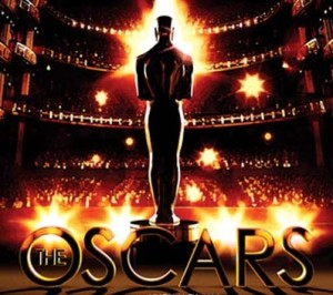 The 2012 Oscars