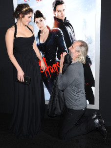 'Hansel & Gretel: Witch Hunters' Los Angeles Premiere