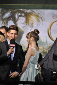 Hollywood Joseph spots Joey King in Hollywood, CA.
