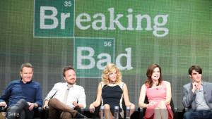 Breaking Bad Cast